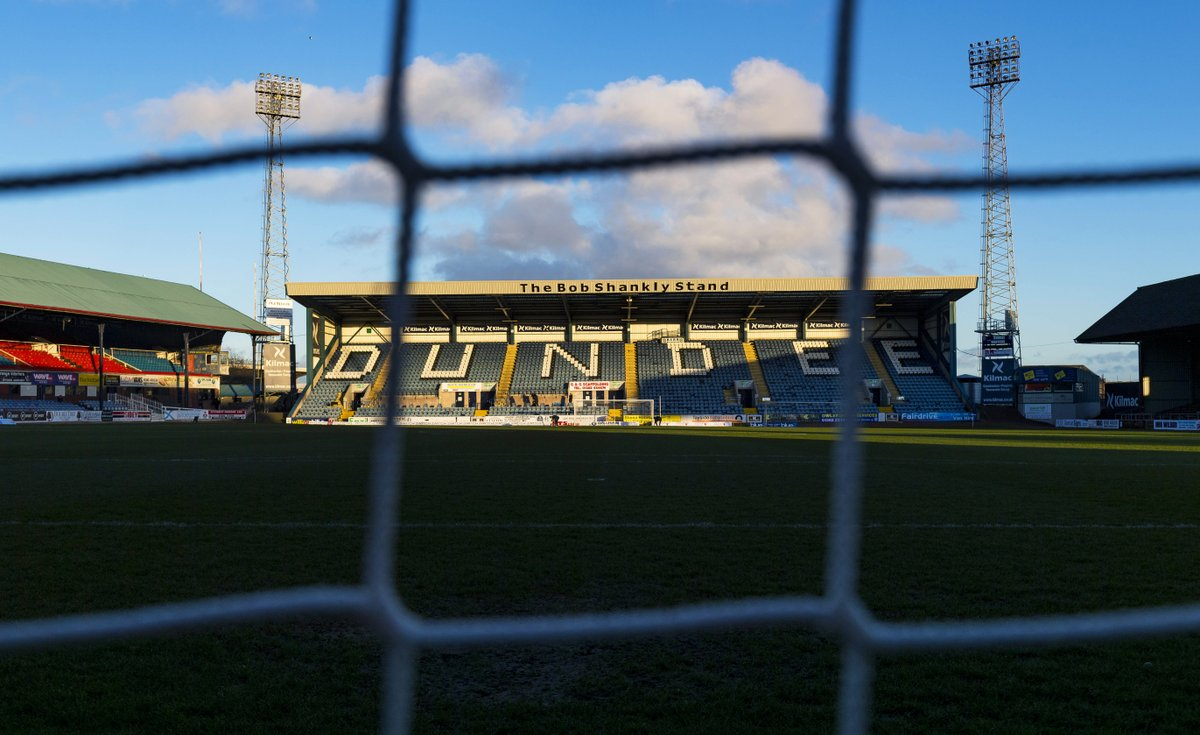 "Dundee must make ""tough choices"" to reduce costs after losing half of their projected revenues for next season.  https://t.co/Trj4OYfAFg https://t.co/OmgxfL4ajz"