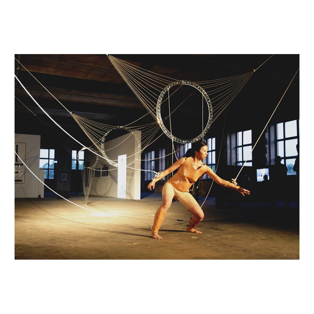 Kunst im Doppelpack: Bis 29. August präsentiert @halle14 die Ausstellungen WIN/WIN die Ankäufe der #Kulturstiftung des Freistaates #Sachsen 2020 und KUNST(re_public) mit Werken aus der Sammlung des #Kunstfonds – am 20. Juni mit 2 Performances um 14 und 16 Uhr. #Eintrittfrei https://t.co/Fy58yHb6vX