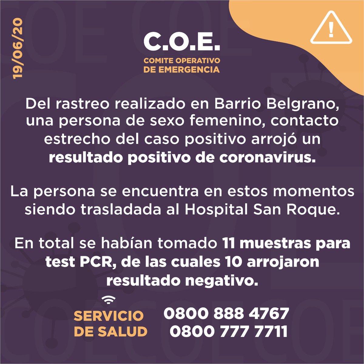 Ministerio de Salud de Jujuy (@SaludJujuy)   Twitter
