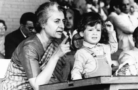 Happy birthday Mr Rahul Gandhi.  Here\s to being older and wiser.
