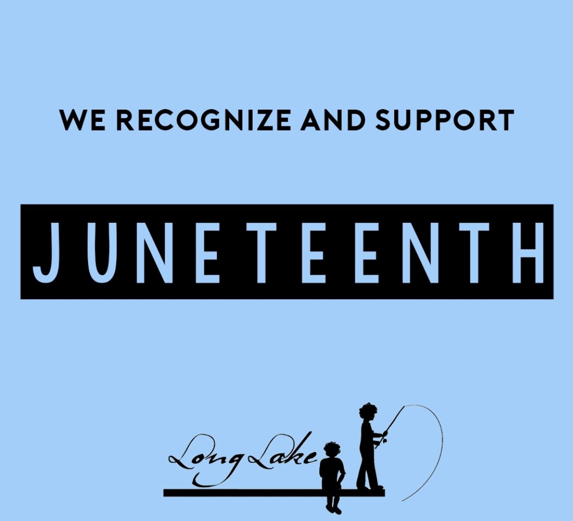 I'm taking the day, along with my colleagues, to honor the holiday and educate myself about it. Sending everyone much love. #JUNETEENTH2020 https://t.co/iwuyEqD0Ju