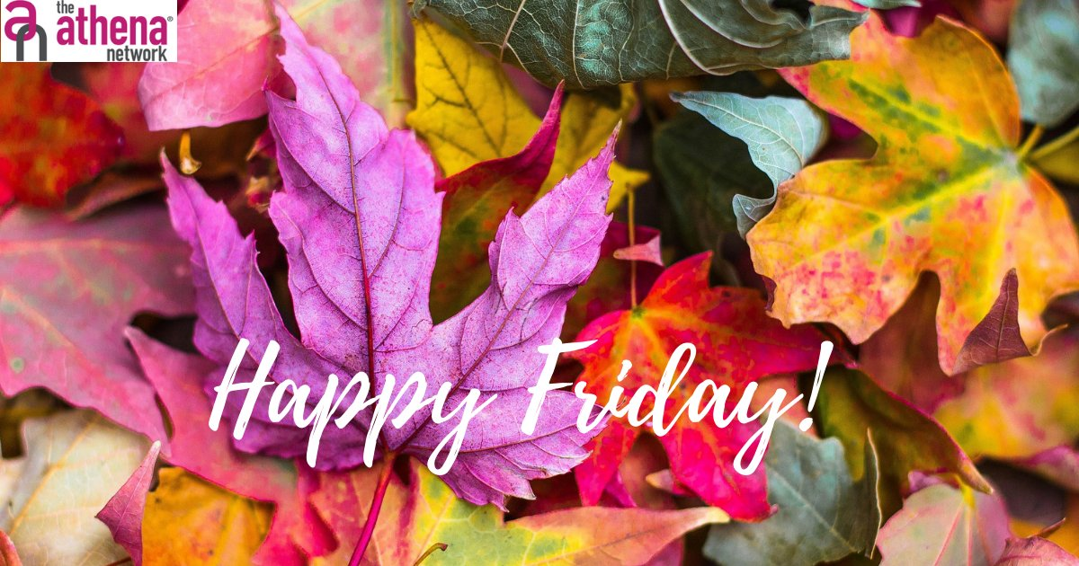 What have you got planned for the weekend?  Have you booked your place at one of our meetings yet? If not, now would be a great time to do so.  #FridayFunday #Weekend #FridayFeeling #Enjoy #Relax #Share #womeninbusiness #athenanetwork #femaleentrepreneur #womensnetworkinggroup https://t.co/4oAmc6vNoL