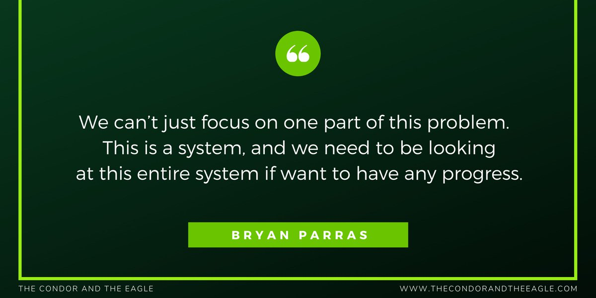 WORDS OF WISDOM | BRYAN PARRAS  Film Protagonist - Xicano, Houston, Texas.