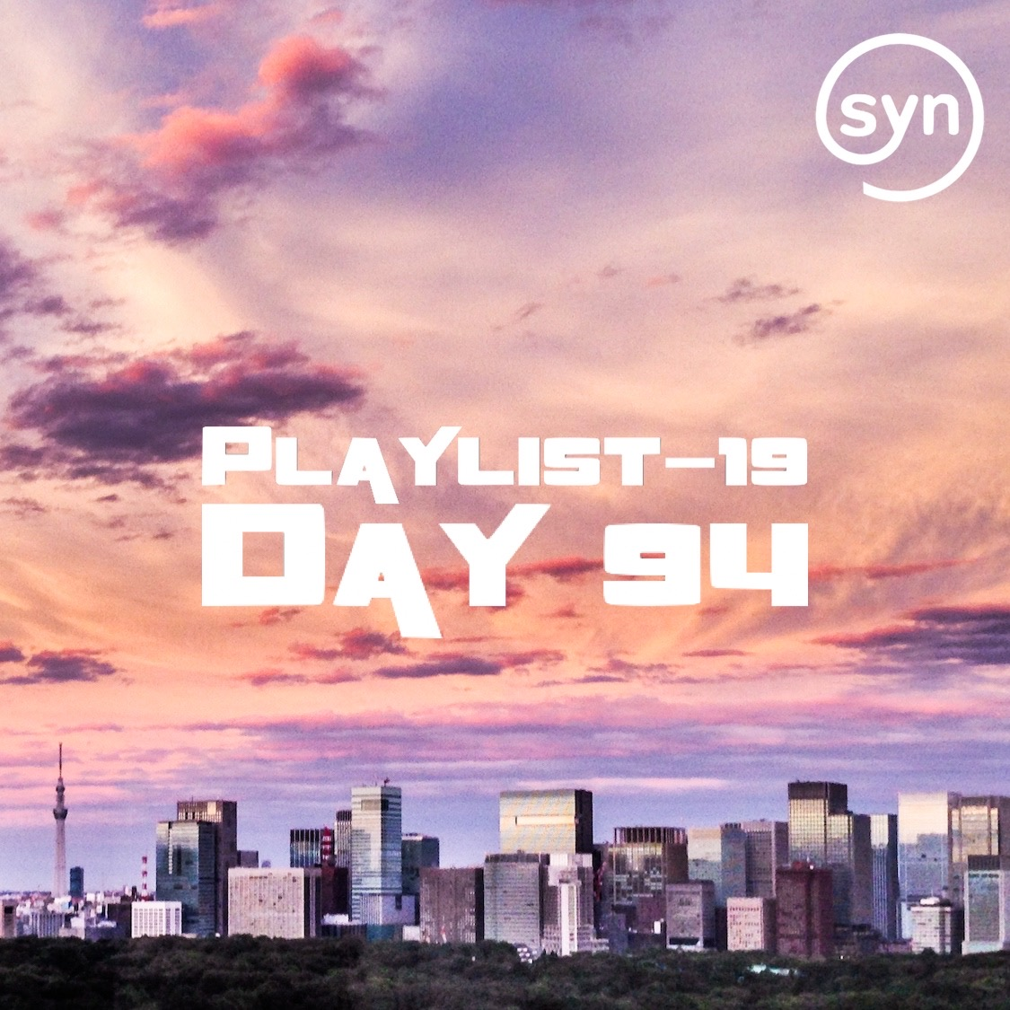 Here at Syn, we love nothing more than discovering music from other cultures. Today - on PLAYLIST-19 - we'd like to share with you some contemporary #music from #Japan. From the heart of Tokyo to wherever you are, we bring you the music of modern Japan...  https://t.co/2r0NfK24iv https://t.co/kdocc2ZHAR