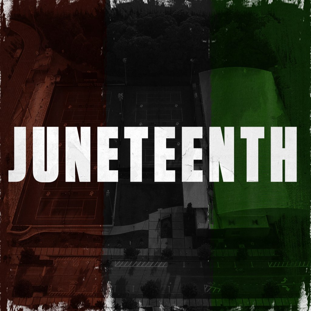Today we reflect and learn about our nations past. We recognize and celebrate Juneteenth - a day that has been celebrated for years in the Black community. We stand united against racial injustice. #Juneteenth #BlackLivesMatter