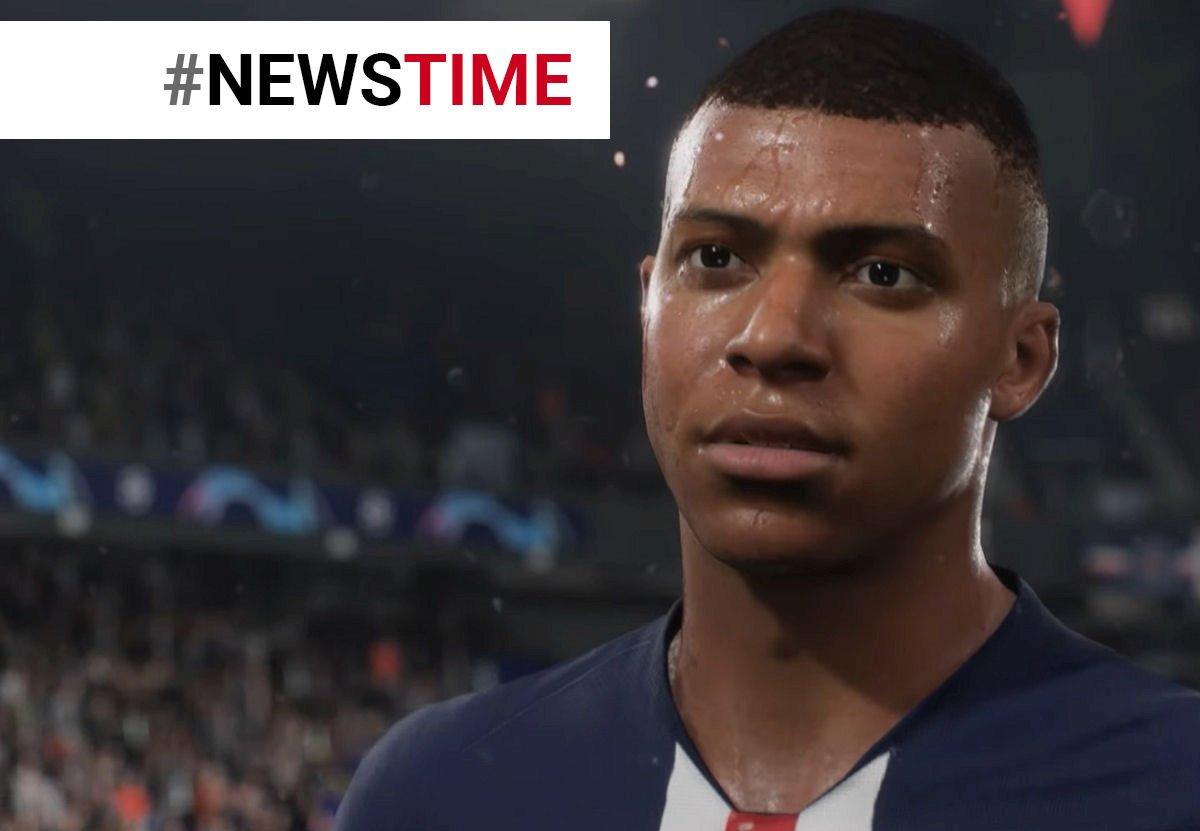 #FIFA21