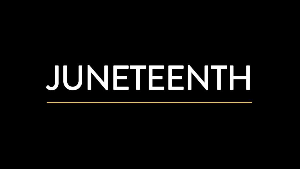June 19 marks the day in 1865 when slaves in Galveston, Texas learned of their emancipation and the end of the Civil War. A day of celebration and commitment: learn more about #SixNineteen and ways to take action for justice and equality on our Instagram Stories.