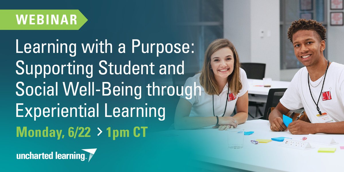 Promises to be a meaningful conversation, Mon 1 p Central @EanesSupt @kristindevivo @Kevin_Newell_HK @annecollier
