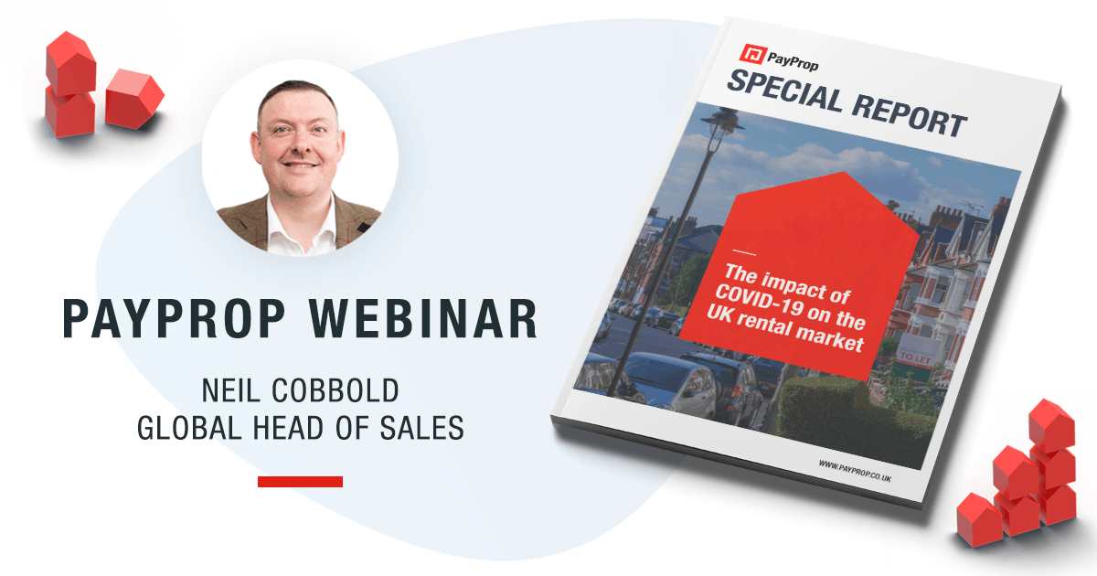 In our client webinar last week, we revealed how COVID-19 is driving up rent arrears across the UK. You can now view the detailed findings in our new Special Report – click the link below to download your copy now. https://t.co/j1N5c3KdDR  #PayPropWebinars https://t.co/ze1clDSrCf