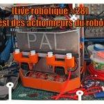 Image for the Tweet beginning: Nouveau live ce soir !Rendez-vous