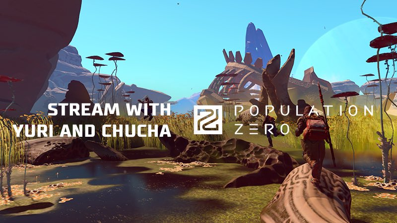 Population Zero On Twitter Once Again Chucha And Yuri Are Streaming On Steam Hop In And Say Hi Https T Co Gwpoi1zeex See screenshots, read the latest customer reviews, and compare ratings for prayer reminder. twitter