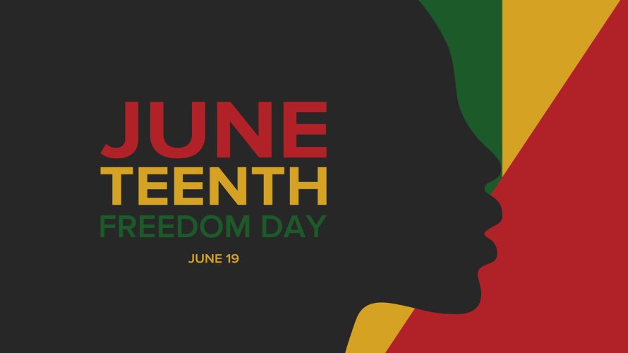 This #Juneteenth, it's important more than ever for us to know and commemorate this day in history. As we celebrate the end of slavery in the United States, let's continue to reflect, learn, and show our support for Black communities every day. juneteenth.com/history.htm