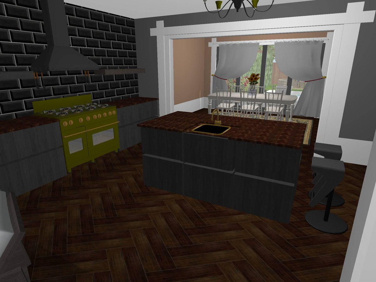 Home Design 3d On Twitter Best Designer Of The Week Kris2002 This Week We Ve Been Charmed By This Huge And Original Mansion This House Is A Perfect Trendy Cocoon With All The