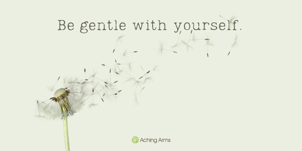 For anyone who needs reminding ... Be gentle with yourself x #quoteoftheday #quote