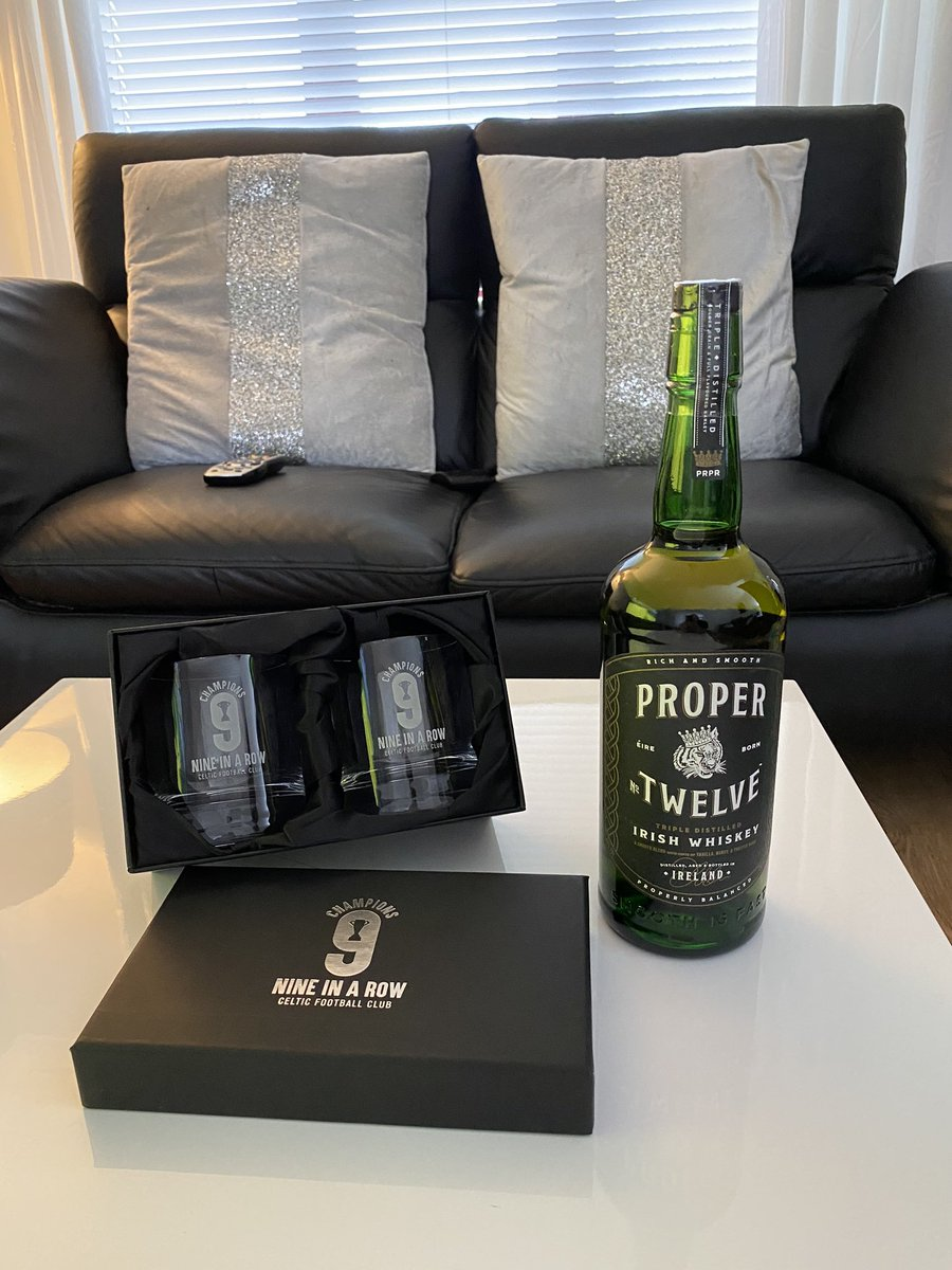 @TheNotoriousMMA @ProperWhiskey  Conor from one Dad to another I got this wee early Father's Day gift, my son is a huge fan would love a shout out 👊☘️ https://t.co/8E34S2cYKB