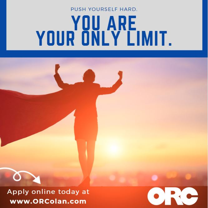 #NewJobFriday - Have you pushed yourself in your career? #ORColan is hiring nationally! View our jobs and apply online today! ➨ https://t.co/QaPG7RT9g9 #jobopportunities #careers #hiring #job #EmployerOfTheYear #inc5000 #ORC https://t.co/lctyTfNuze