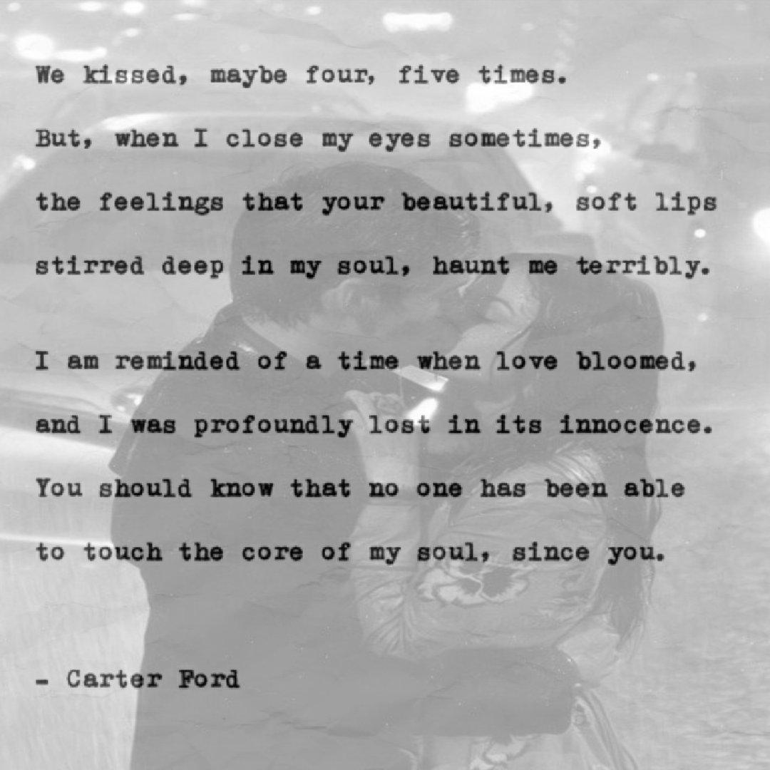 Beautiful poem your lips I Love