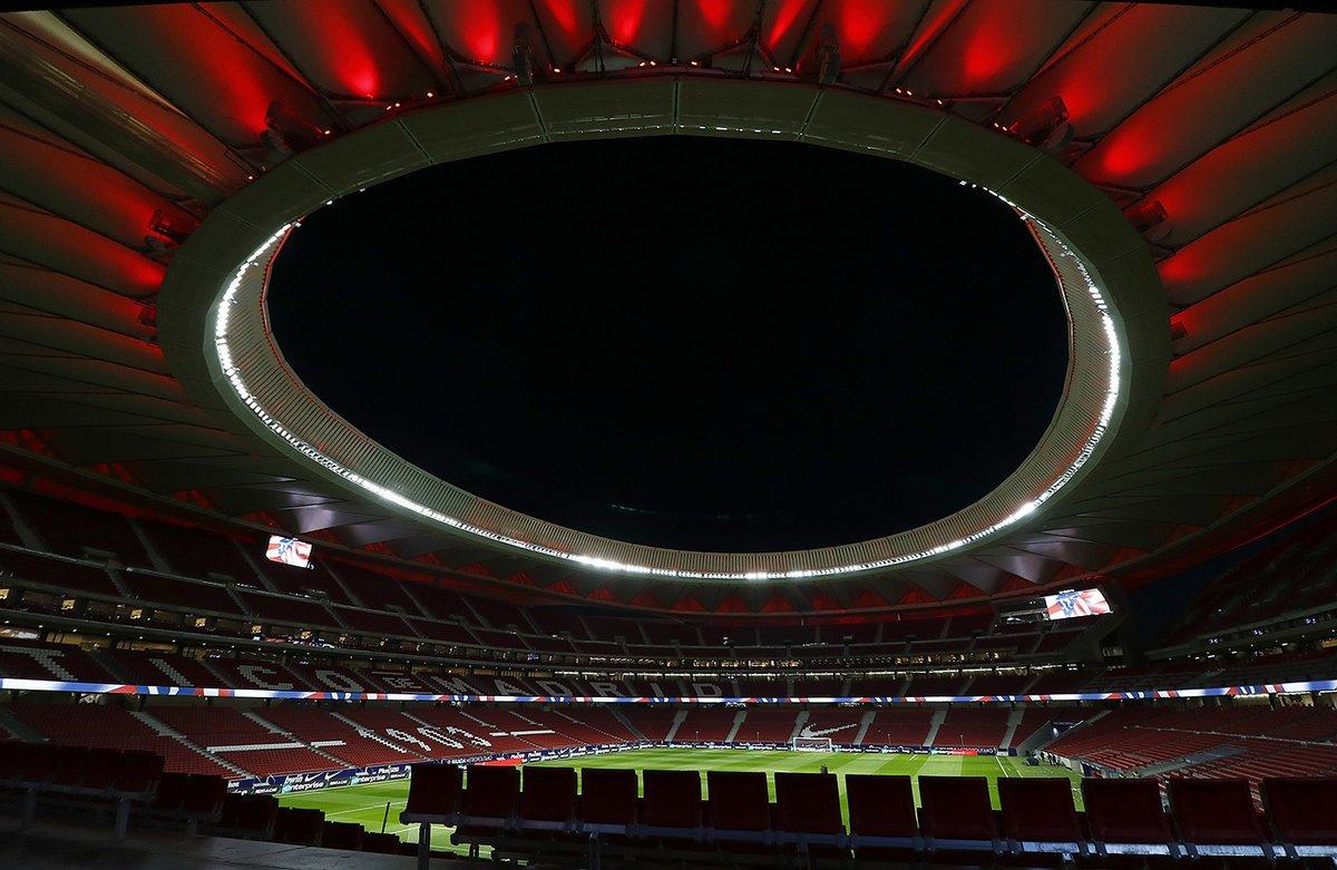 Wanda Metropolitano (@Metropolitano)   Twitter