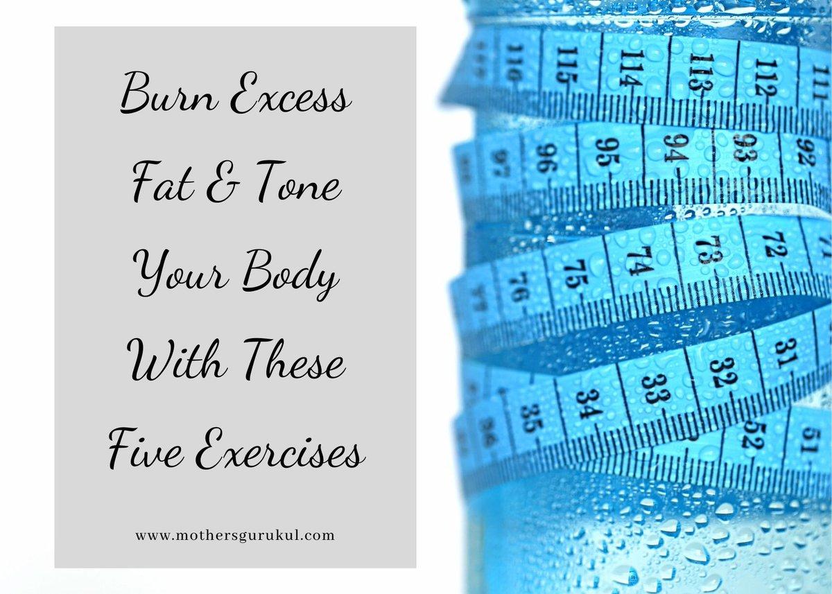 http://mothersgurukul.com/burn-excess-fat-tone-body-five-exercises/…  #fitness #weightloss #tonebody #workout #homeworkout #fitnessduringquarantine #fitnessduringlockdown #pandemicfitnessplan #mothersgurukulwrites #bodytoning #stretchingpic.twitter.com/4yMcS2oJnB