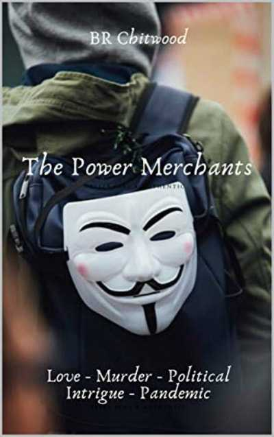 """~>The Power Merchants by Billy Ray Chitwood #Mystery #Suspense #Love #Pandemic  """"A man is found near death in a ditch on a state highway in Scottsdale, AZ with two bullet wounds to his badly beaten body...."""" https://t.co/3Zr2AIL8AS  @brchitwood #ian1 https://t.co/tDZnpiTpUW"""