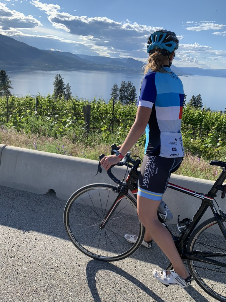 test Twitter Media - Okanagan cycling at its finest! @VisitPenticton @cityofpenticton @HelloBC #cycling #okanagan #granfondo #fondo https://t.co/6aGoff40LW