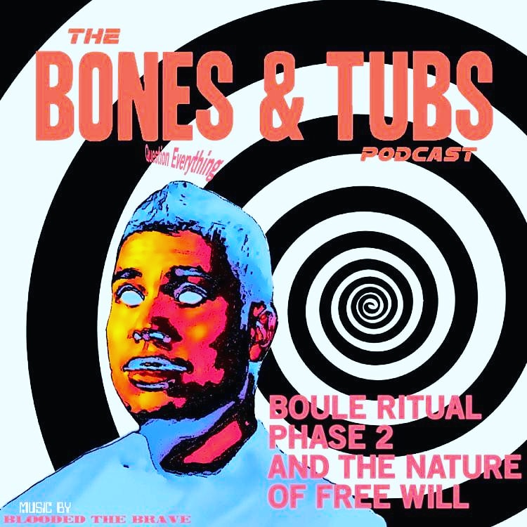 Check out The Bones and Tubs Podcast!!! #nsfwpod #podcast #JUNETEENTH2020 https://t.co/6rPTEkUKnt