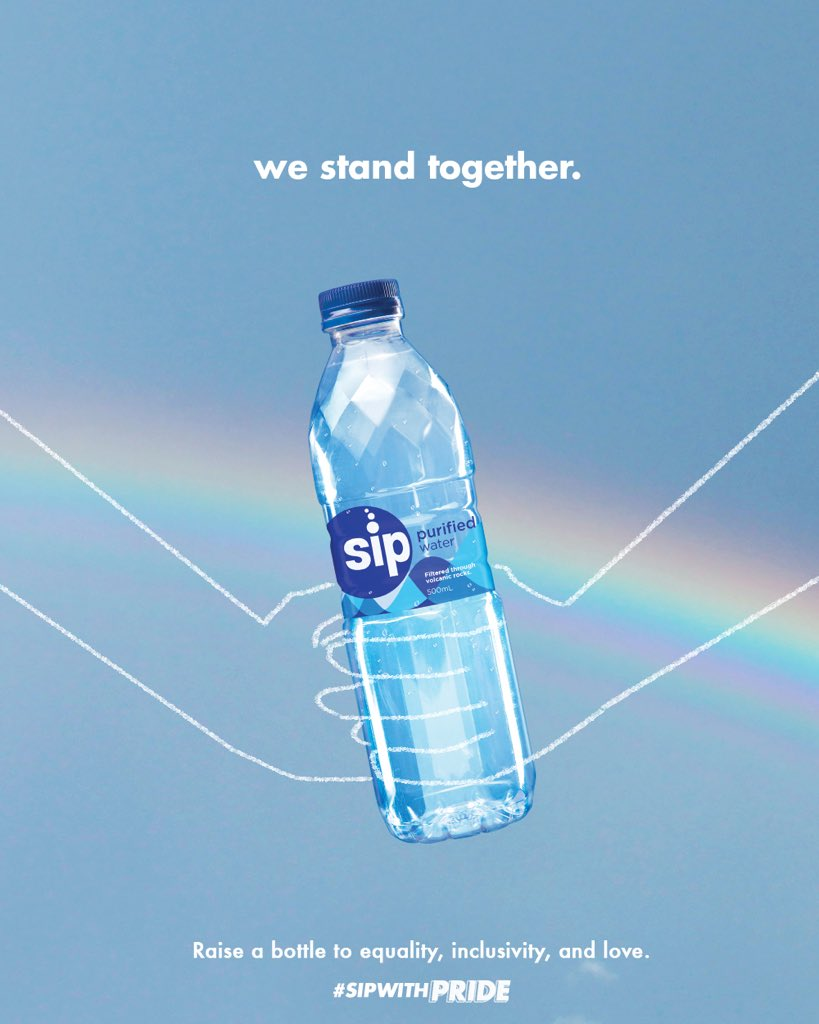 We stand together.   #SipWithPride #SipKaMuna https://t.co/sQjqEsoL77