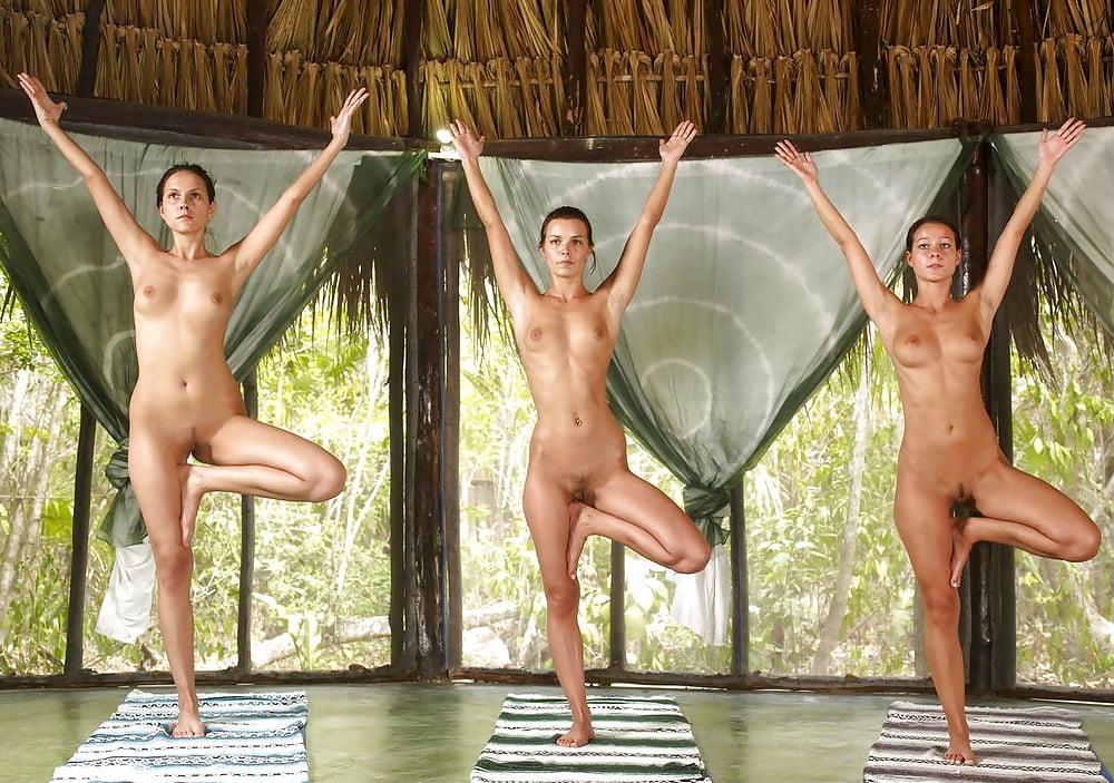 Priceless nude porno photo