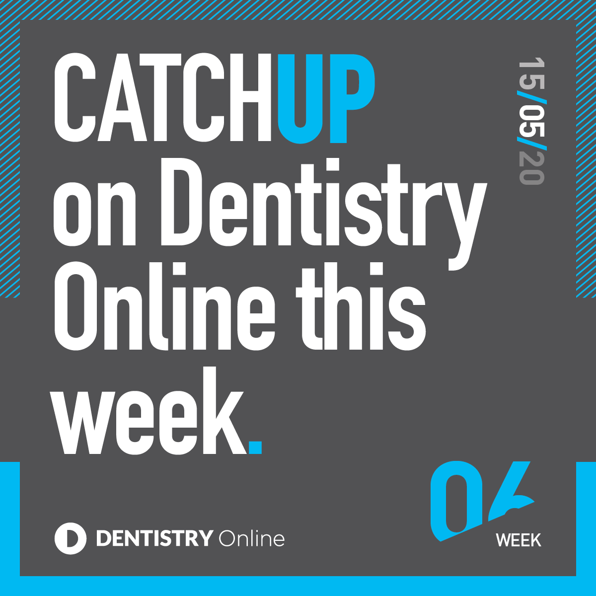 Missed out on this week's dental news? No problem, here's what happened over the past seven days…https://t.co/ha7gbFXjGy @TheBAPD    @TheBDA @JasonWong12  @SynergyDentist  #dentistrynews #ukdentalnews #dentistryupdate #dentalupdates #fmc  #uknewsdentistry #agp #ppe #dental https://t.co/Op53pvq17X