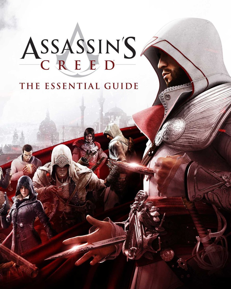 Assassins Creed Wiki On Twitter Aco Establishes The Origins Of