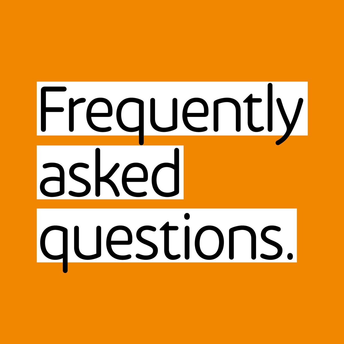 We understand there may be lots to think about if you're planning a visit, so we've pulled together a handy list of questions and answers on our website: https://t.co/aBLeGB6Vfd https://t.co/pMJXKbA3di