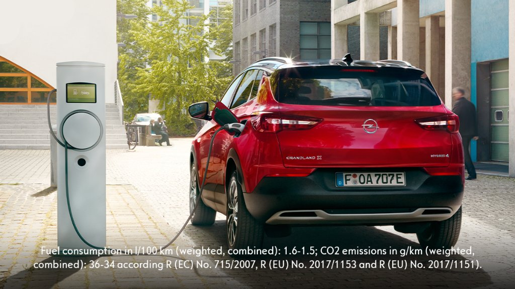 #eMobility with ease. Locate charging stations and keep your #OpelGrandland X Hybrid4 fully charged wherever you are with @Free2Move.  Download the 📱 app here:  https://t.co/SZdKlGZUlw https://t.co/xXxNT2vF7u