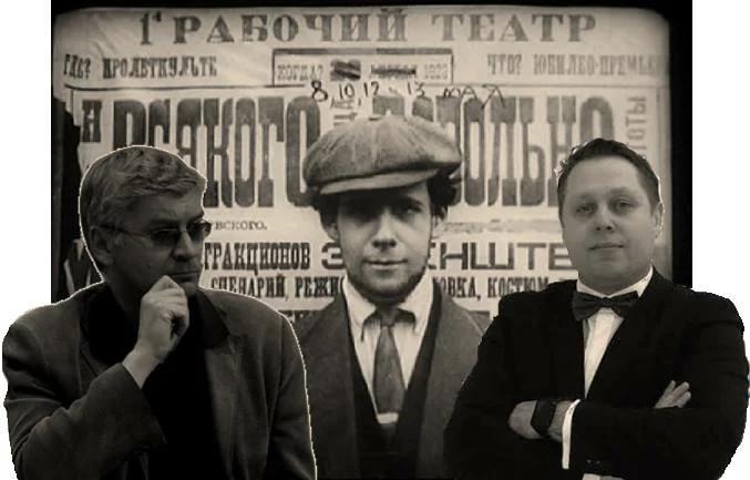 Гопиус Кирилл Театр   и академия сторителлинга