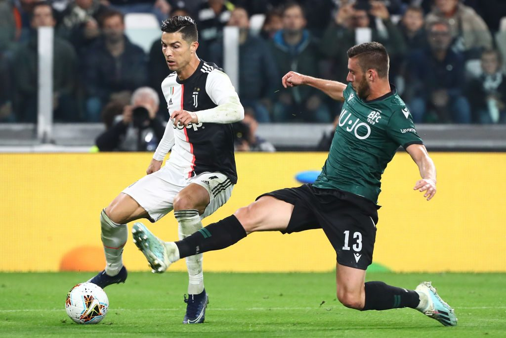 Bologna vs Juventus: Liều thuốc giảm đau - 2