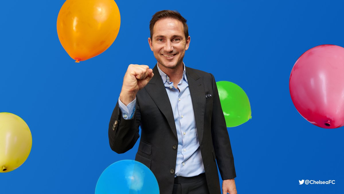 Happy birthday to the boss! 🎈