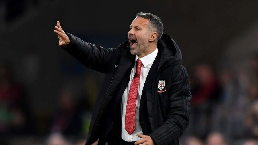 Ryan Giggs discusses amazing achievement leading Wales to Euro 2020 https://t.co/nDl7x8Dvvr . #RyanGiggs #Giggsy #Wales #Cymru #Euro2020 https://t.co/tYHWdIq7rS