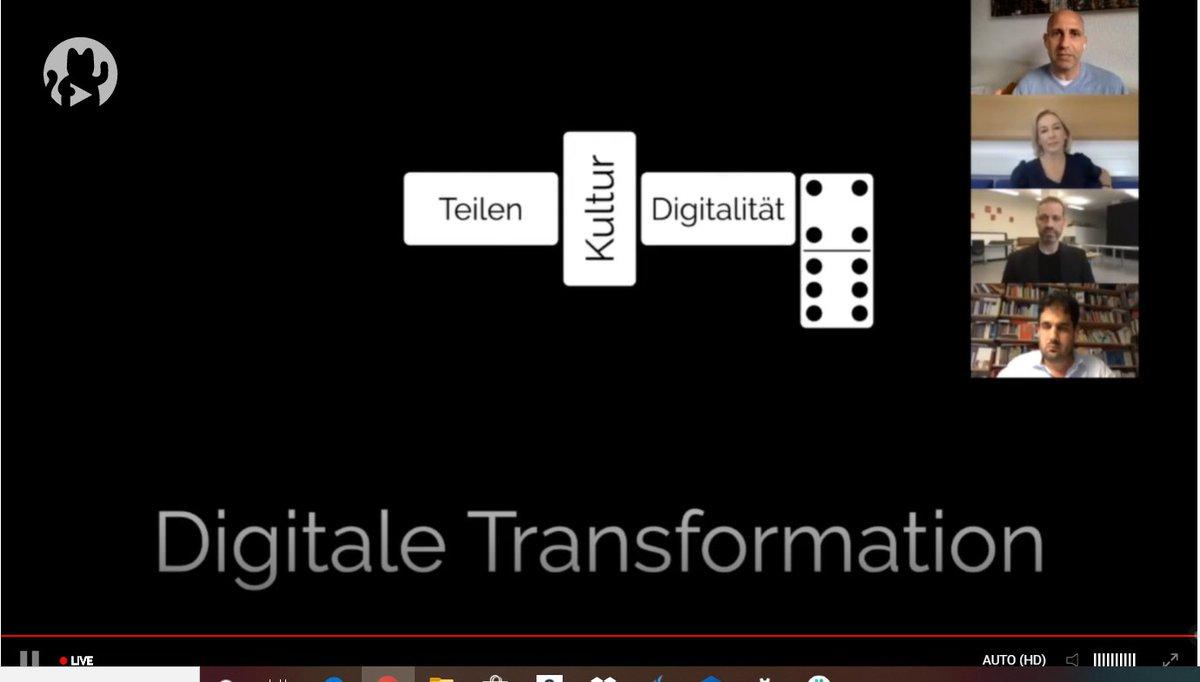 #digitalitaet20