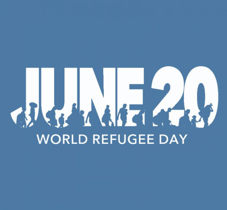 On #WorldRefugeeDay we renew our solidarity w/those beset by man-made or natural disasters, we honor their courage & resilience. Intl coop for effectively addressing humanitarian challenges, plight of #refugees shld have no limits & borders, should be genuinely inclusive #WRD2020 https://t.co/JfyGxS2mlZ