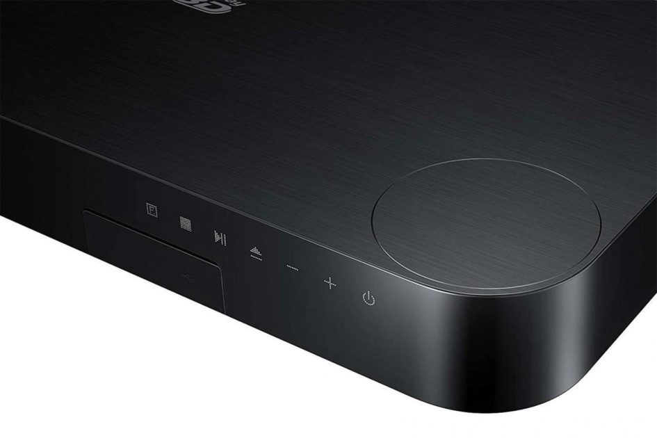 Samsung Blu-ray players are trapped in a startup loop