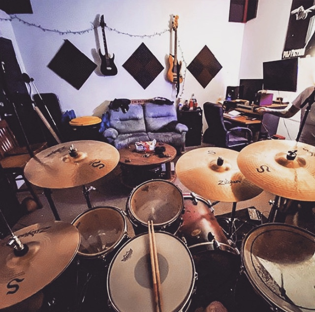 Hangout spots are way more fun when there's drums! What's your practice space look like? Post a photo and tag: #MyZildjian. #SZildjian https://t.co/liVU5plIfB