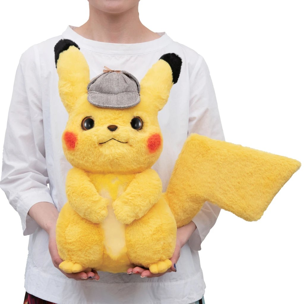 Pokemon Center Reviews On Twitter A Reminder That A Lifesize