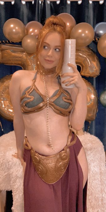 1 pic. The One with the Ella Hughes Fantasy  In a galaxy far far away, a princess became a slave and