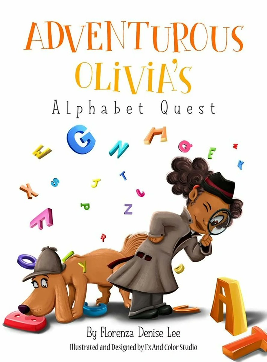 Florenza Denise Lee On Twitter Olivia Has A Homework Assignment Complete An Alphabet List To Earn Tickets To The Zoo She Has Two Words For Each Letter But Needs Your Help With