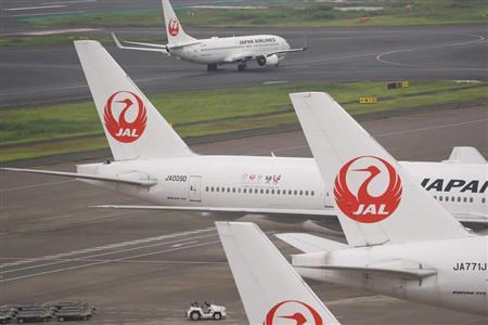 日本航空、社員全員に15万円を配る特別支援金を支給!