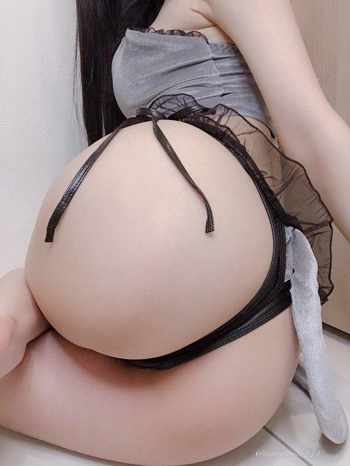 グラビアアイドル百瀬菜月のTwitter自撮りエロ画像36