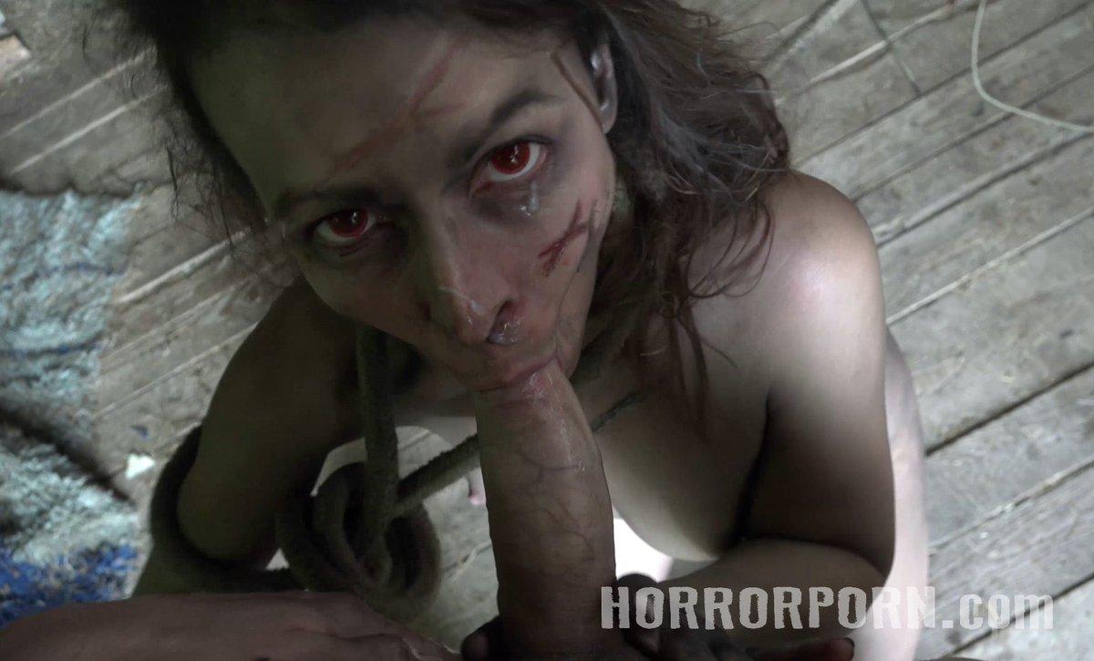 Horror Porn Jail