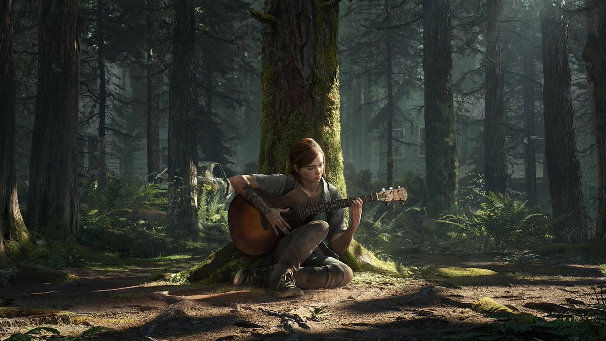 The Last of Us Part II Is The Fastest Selling