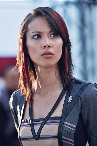 Happy birthday to Canadian actress Lexa Doig, born June 8, 1973.