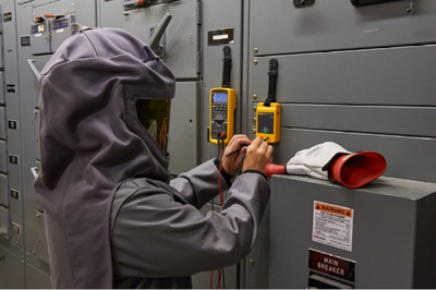 More than 70% of workers believe there is an opportunity for more electrical #safety training in the workplace. In this article our #Fluke Expert, Sean Silvey, tells more about three steps you could undertake to create a Strong Safety Program: https://t.co/k9IAPJow7V https://t.co/1YFOCgachm