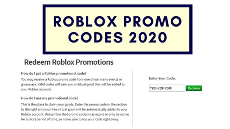 Roblox Promo Codes June 2020 On Twitter Robloxpromocodes Roblox
